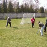 Žolės riedulio turnyras 2012 04 21