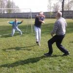 Rankinio varžybos 2012 05 05