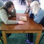Šaškių turnyras 2011-03-31