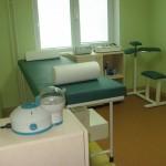 Masažo ir fizioterapijos kabinetas